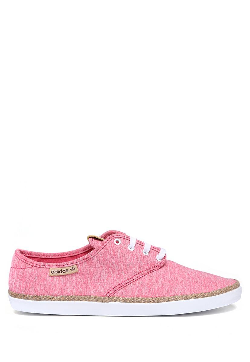tenis adidas adria rosa