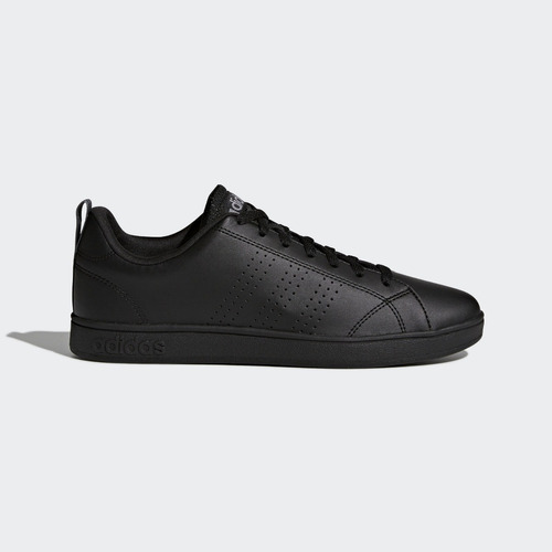 tenis adidas advantage black