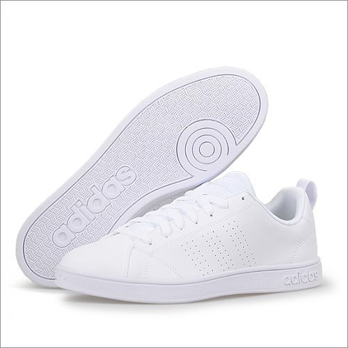 Tenis adidas Advantage Clean Blanco 100%original B74685 -   999.00 ... 24bbe027afc6a