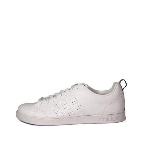 Tenis adidas- Advantage Clean -blanco-hombre-f99252 -   999.00 en ... ac38c8f358f7d
