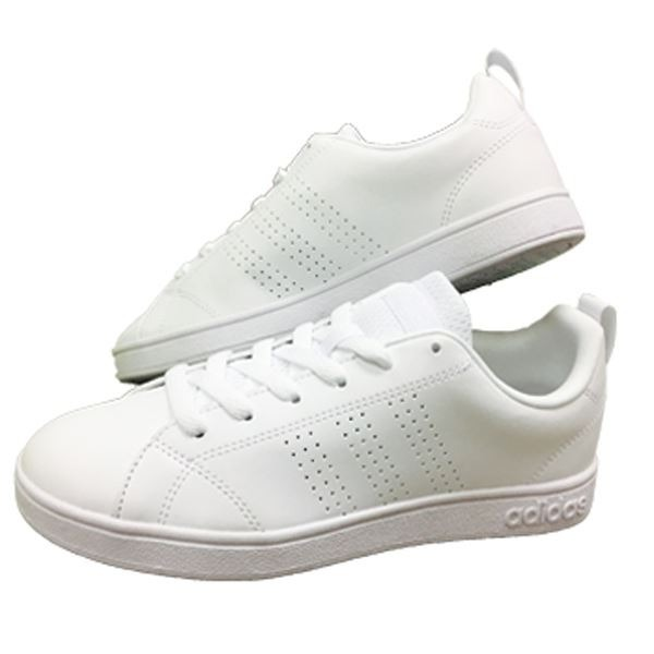 super popular 8ff48 81404 tenis adidas advantage clean blancos originales