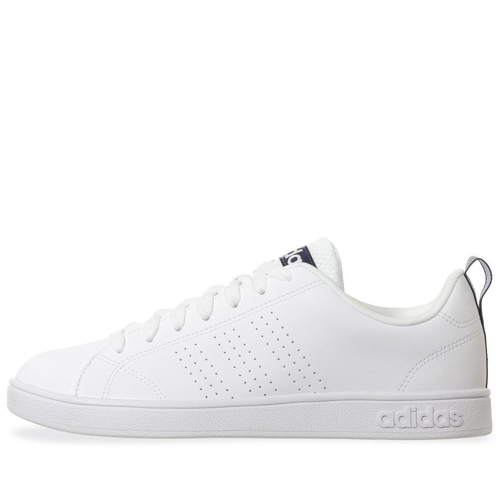 Tenis adidas Advantage Clean - F99252 - Blanco - Hombre -   999.00 ... edd3b3156b363