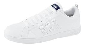 Originales Advantage Clean Blanco 160307 Adidas Tenis Hombre kZOiTPXu