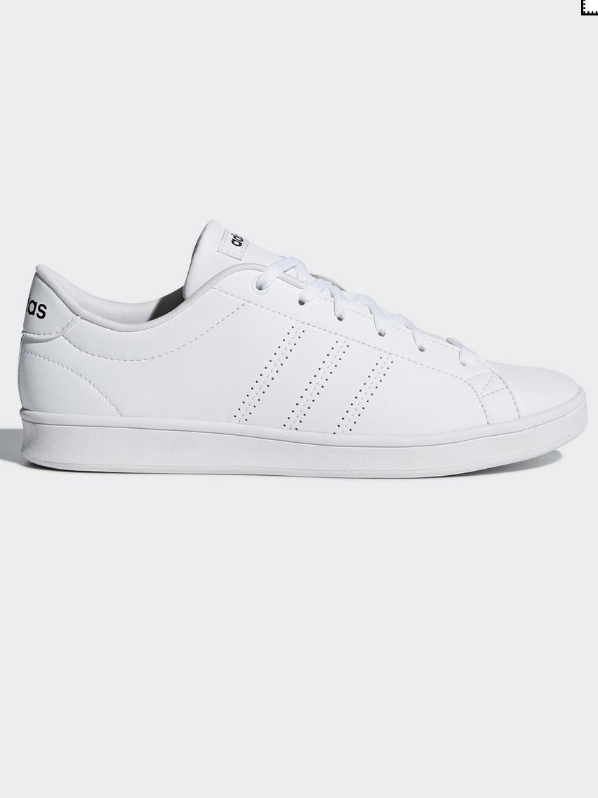 Tenis adidas Advantage Clean Qt Clean -   999.00 en Mercado Libre 93420dc5ab9c4