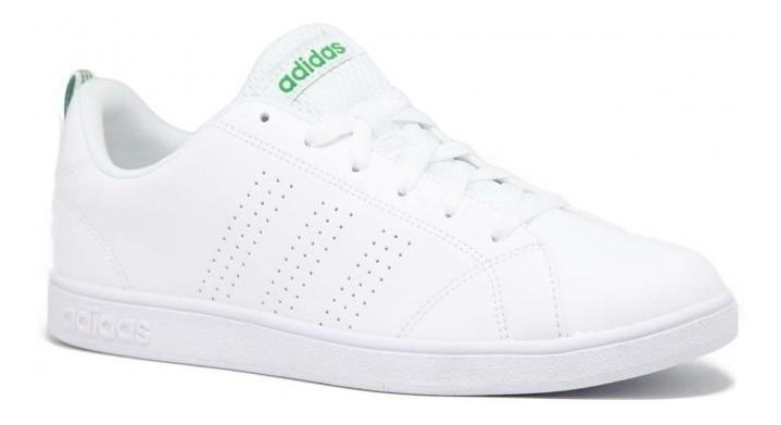 Tenis adidas Advantage Clean-verde Dama