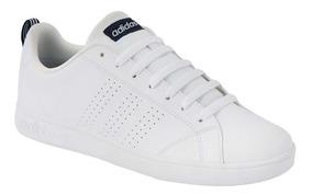 adidas blancas neo