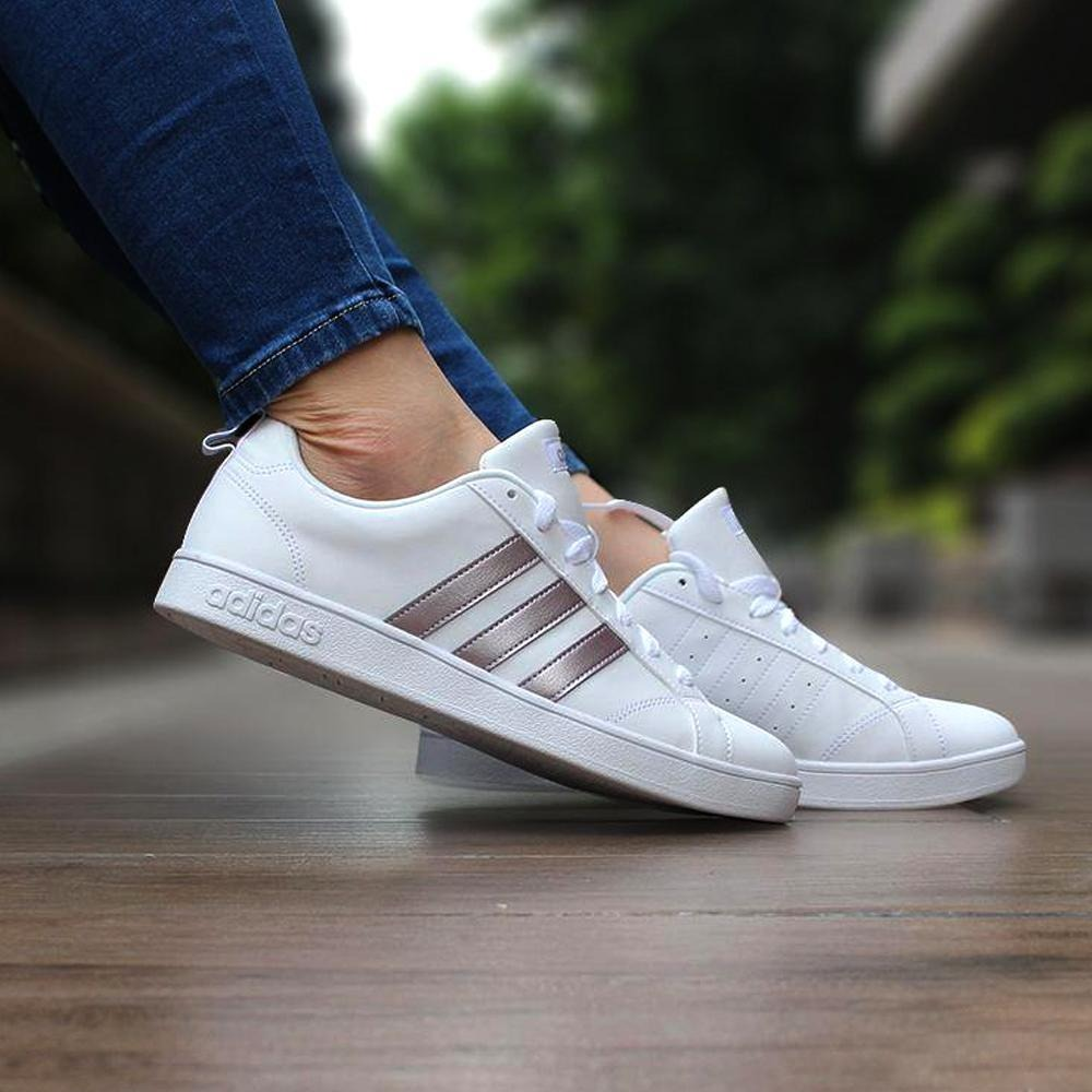zapatos adida mujer