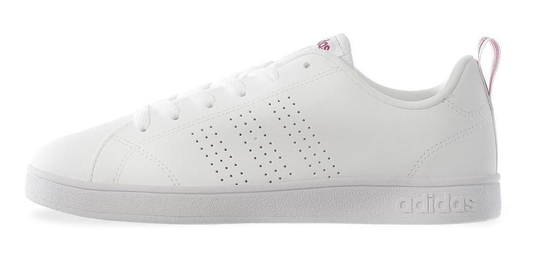 zapatos adidas mujer blancos 6000