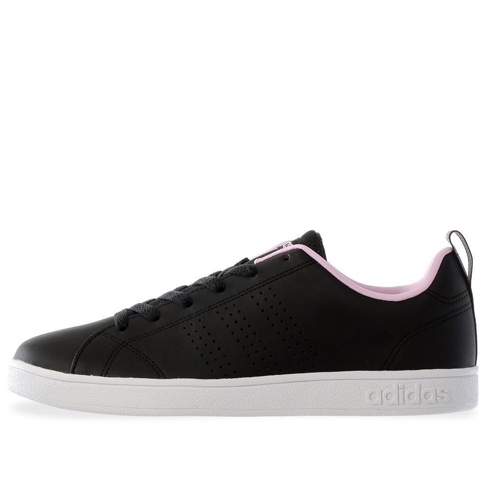 zapatos adidas mujer negro