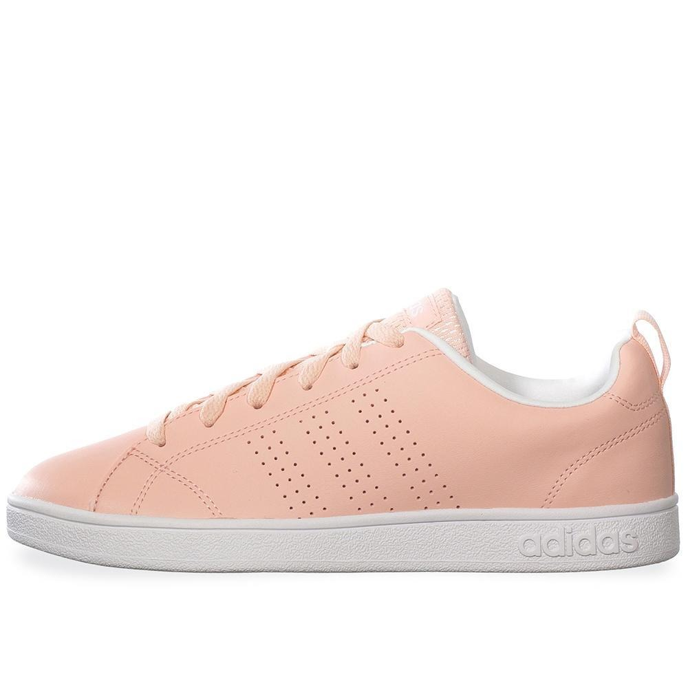 99365c3908071 Tenis adidas Advantage Clean W - Bb9618 - Rosa - Mujer -   999.00 en ...