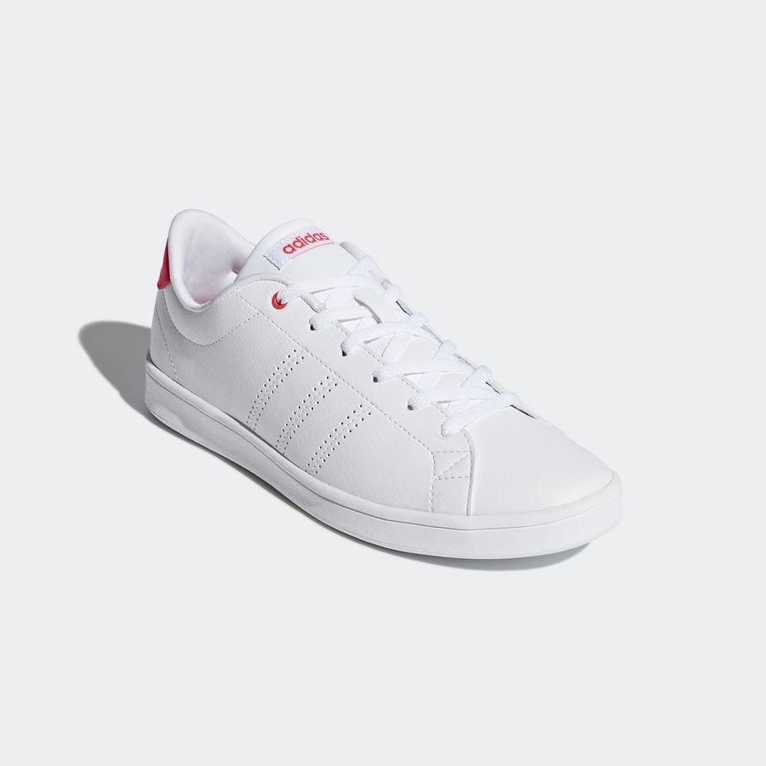 Especiales Tenis Clean Advantage Dama Blanco W Adidas Tallas SSzCqwr0