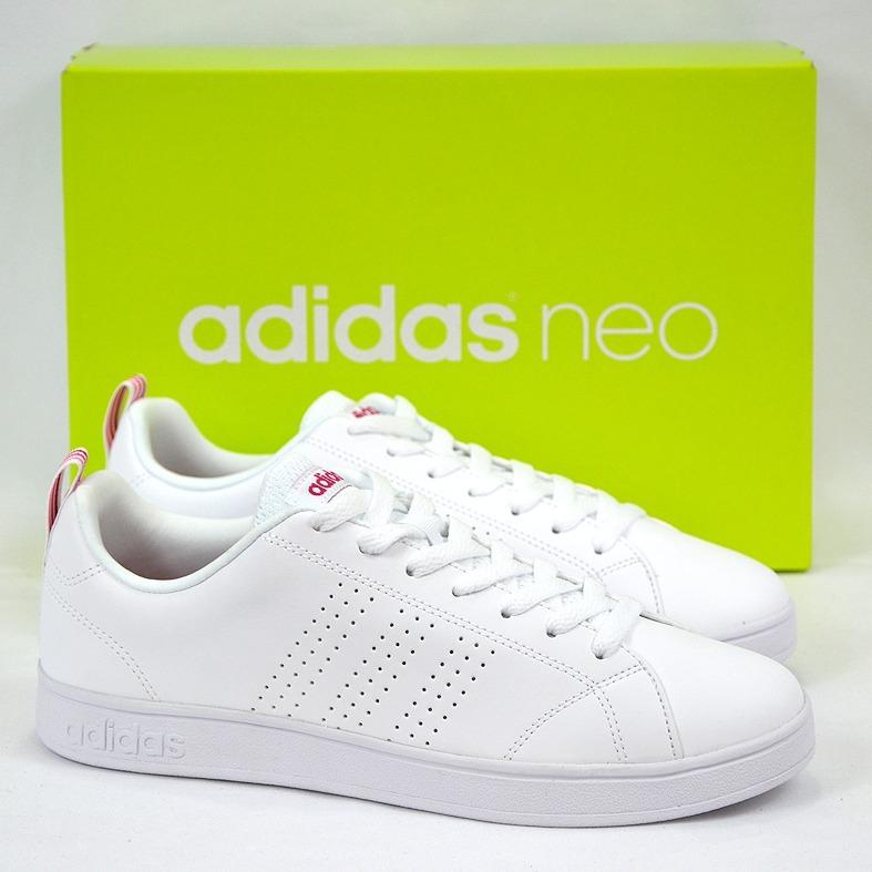 Tenis Adidas 100Originales Dama 3 Advantage CsxrhdtQ