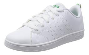 Tenis adidas Advantage | Mujer | Blanco | Original | Aw4884