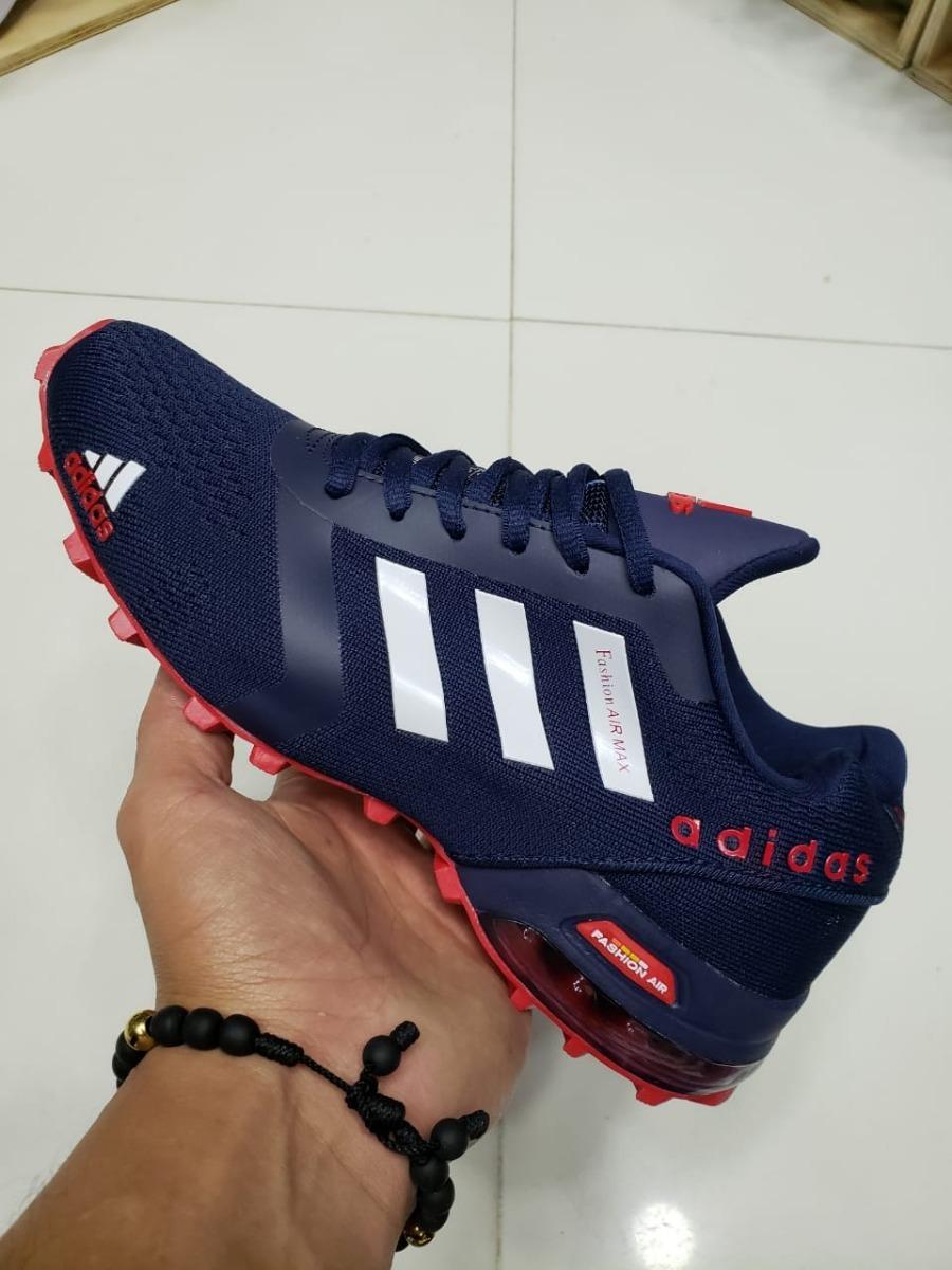 low priced 8231d d4fa0 Tenis adidas Air Max Fashion Clasicos 2018 Hombre