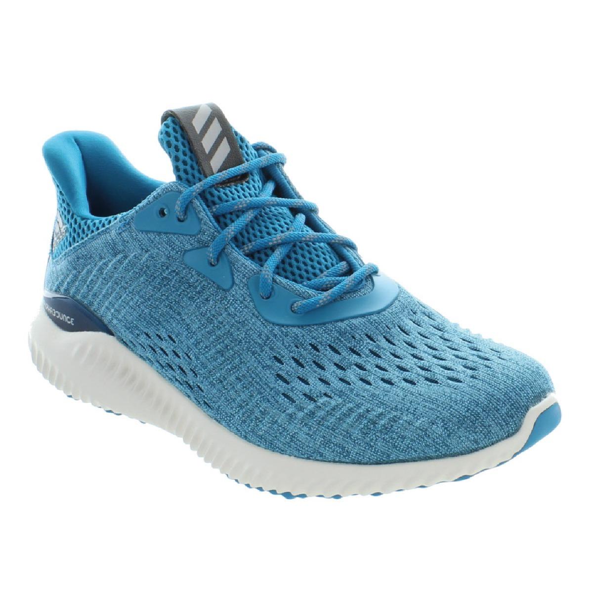 Tenis adidas Alphabounce Em Nuevo Mujer Azul Turquesa Nuevo Em Bw1120 b311a5