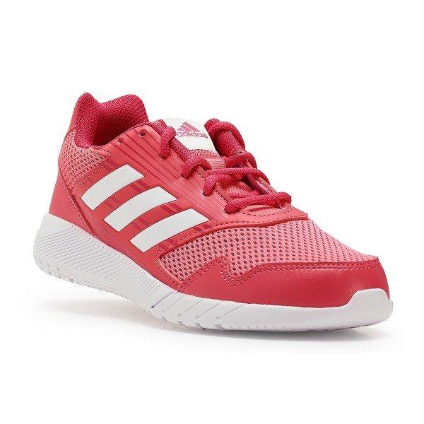 88d44d0c587 Tenis adidas Altarun 03 2018 Cq0038 Pink branco - R  199