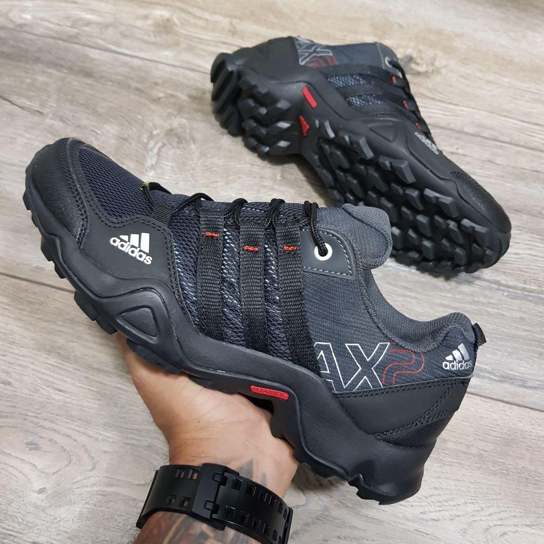 Tenis adidas Ax 2 Hombre -   179.900 en Mercado Libre 87663241593ce
