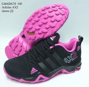 zapatillas mujer negros 40 adidas