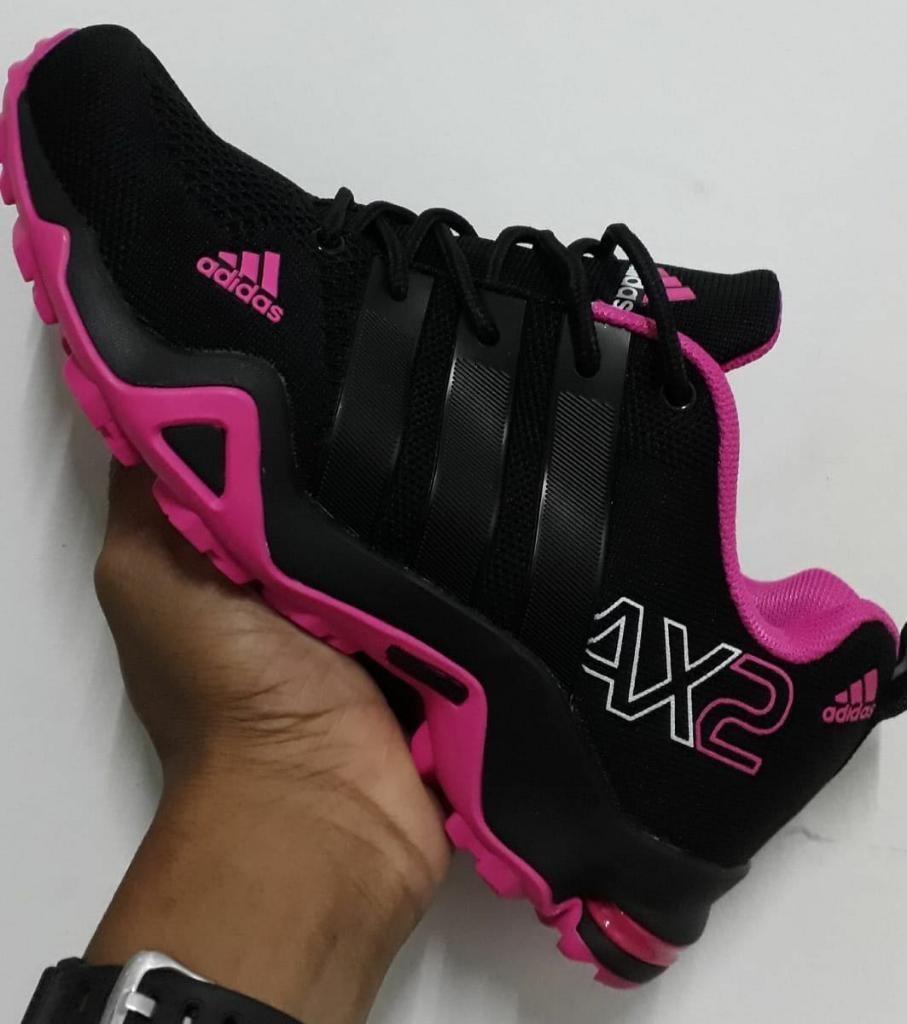 be6108c5c6d50 Tenis adidas Ax2 Para Dama