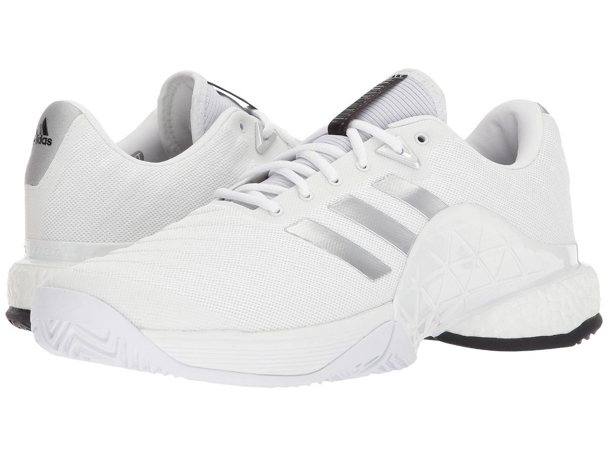 Adidas Nuevo Boost blanco