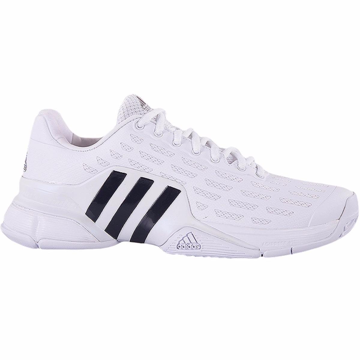 71c1b7abe74ce tenis adidas barricade 9 modelo 2016 djokovic murray blanco. Cargando zoom.