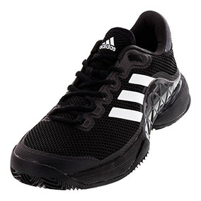 Zapatillas Adidas Barricade Club Clay Azul Hielo