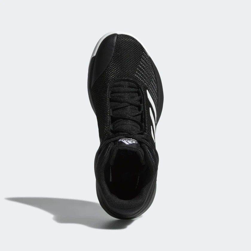 Tenis adidas Basket Pro Spark Original + Envío Gratis + Msi