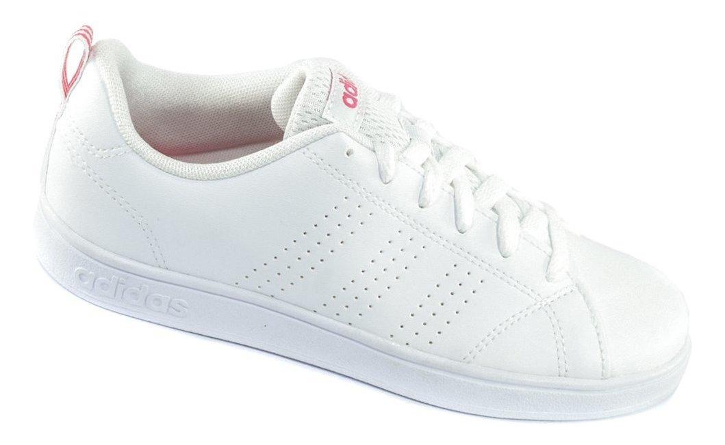 Tenis adidas Blanco Mujer Vs Advantage Clean K