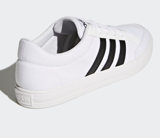 zapatos adidas blancos hombre