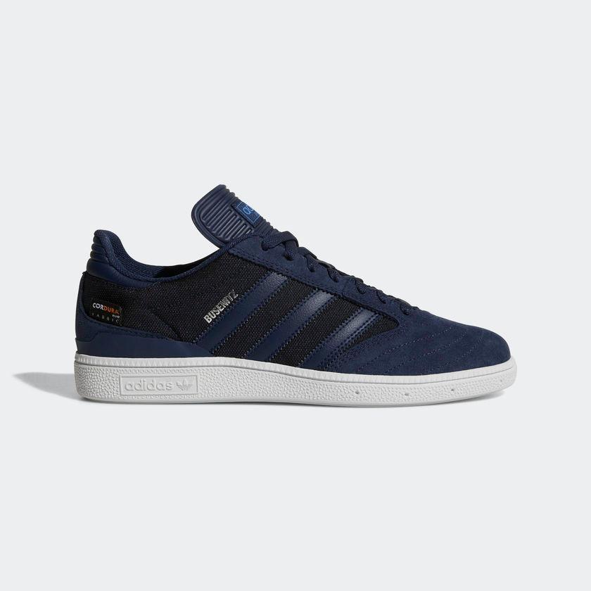 tenis adidas busenitz cordura azul - original. Carregando zoom. 795a115226932