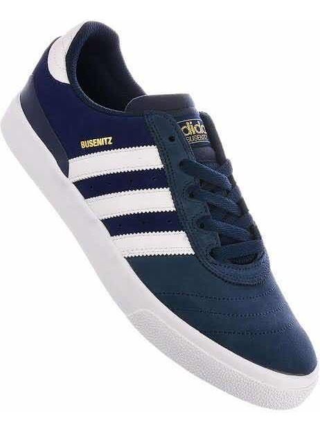 B22777 Adidas Originals Busenitz Vulc Shoes