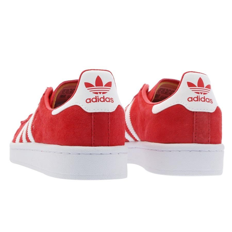 Tradicion Sufijo Derechos de autor  adidas tenis rojos para mujer - Tienda Online de Zapatos, Ropa y  Complementos de marca