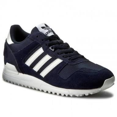 newest c058f d4173 tenis adidas zx 700 casual 100%originales d hombre azul