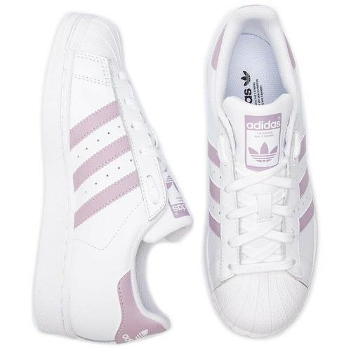 fff7f781f05 Tenis adidas Ci9167 Superstar Foundation - R  509