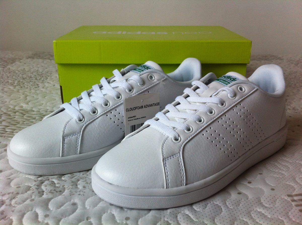 Zapatillas para hombre ADIDAS CLOUDFOAM ADVANTAGE CLEAN AW3914