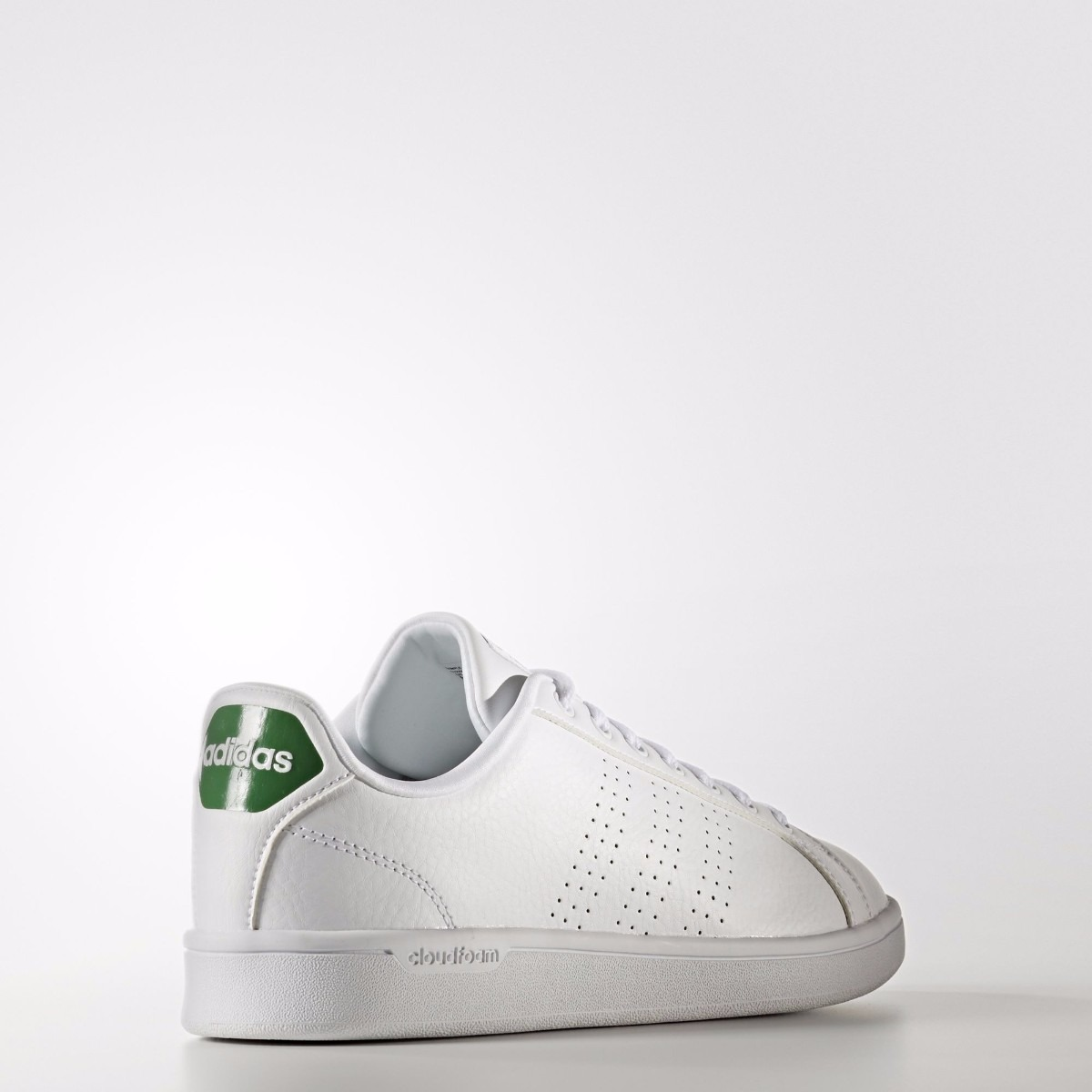 ea3eac4e59e81 Tenis adidas Cloudfoam Advantage Clean Aw3914 -   235.000 en Mercado ...