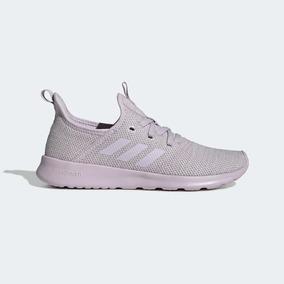 Tenis adidas Cloudfoam Pure Rosa Para Dama 2710204