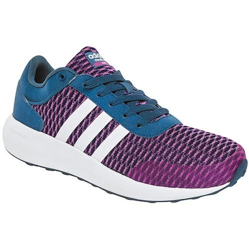 cheap for discount f5a41 e4696 Tenis 1 00 Race Originales 67424 Dama Cloudfoam Adidas 409 100 rUnqpr0W