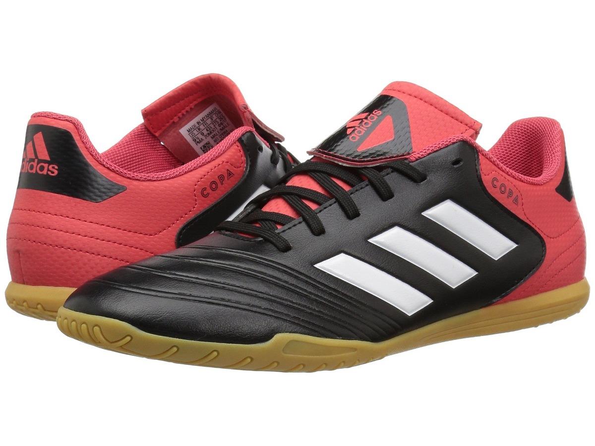 Tenis adidas Tango Copa Tango adidas 18.4 Indoor Negro Ml 4981 2,200.00 en  f9845e 05fddfac87530