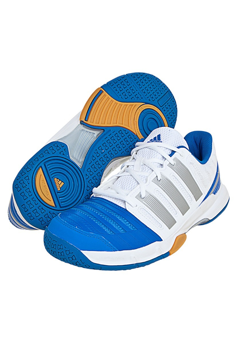 9b69fd87c58 tenis adidas court stabil 11 handball indoor original novo. Carregando zoom.