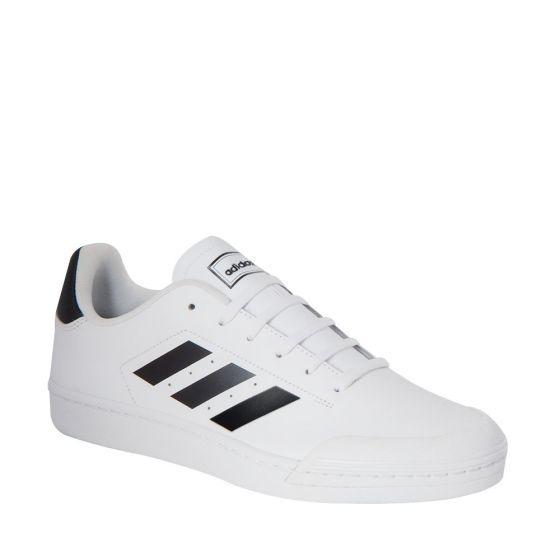 76262de9929 Tenis adidas Court70s Blanco Original -   1