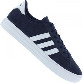 7beca34cb26 Tenis Adidas Daily - Adidas Casuais no Mercado Livre Brasil
