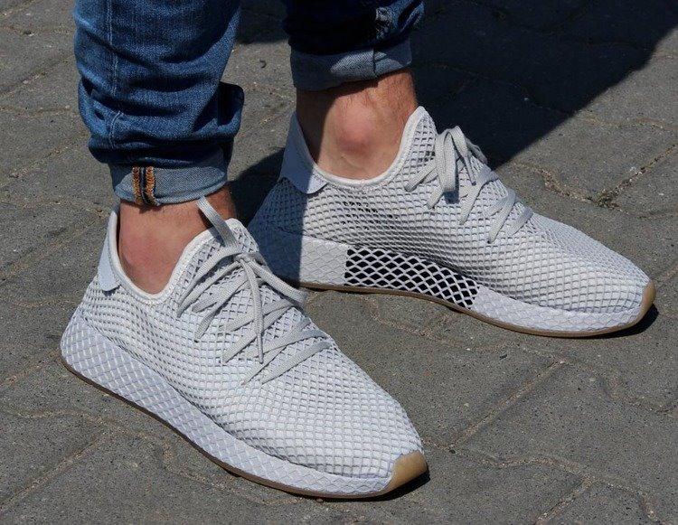zapatos adidas derrupt runner