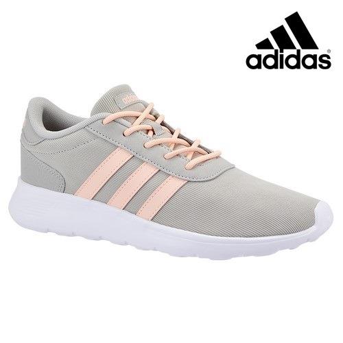 951e640a Tenis adidas Deportivo Para Mujer Gris/rosa Mod.585998 - $ 1,469.00 ...