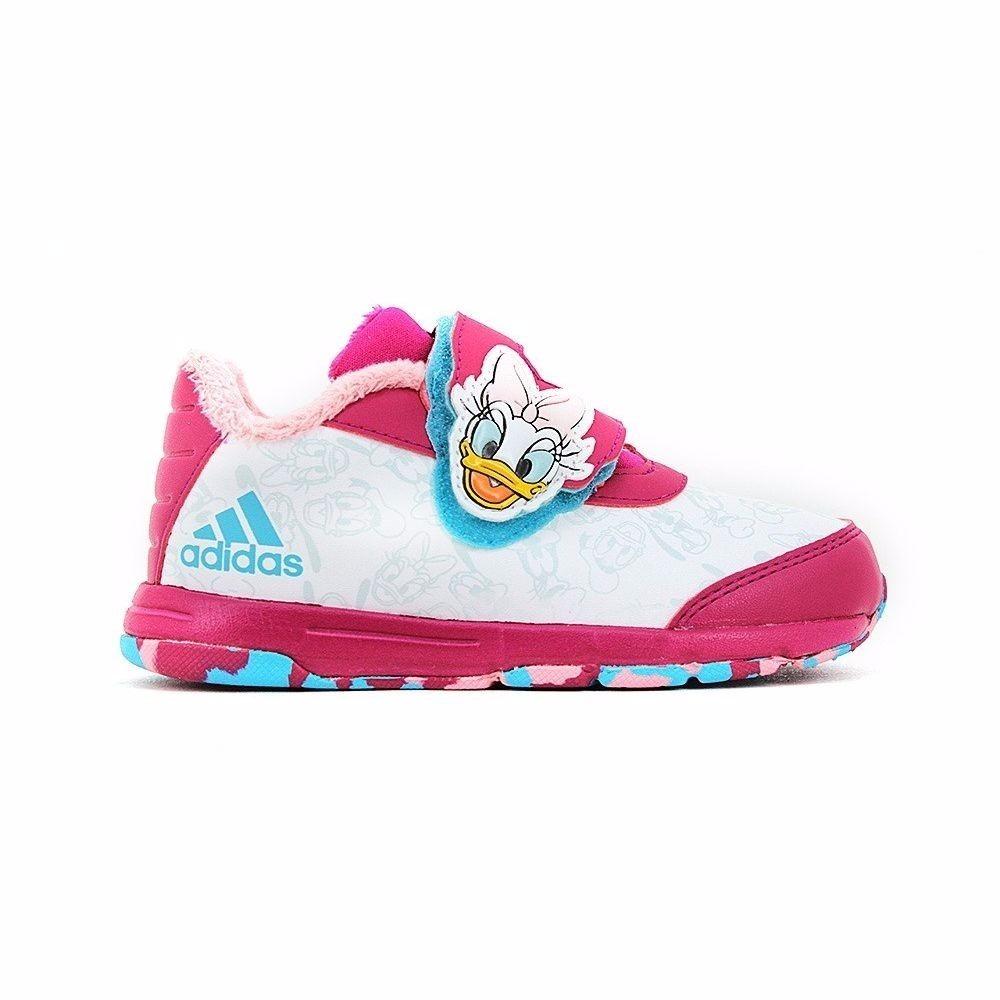 481963f5b78 Tenis adidas Disney Classic Cf I (unicos 11