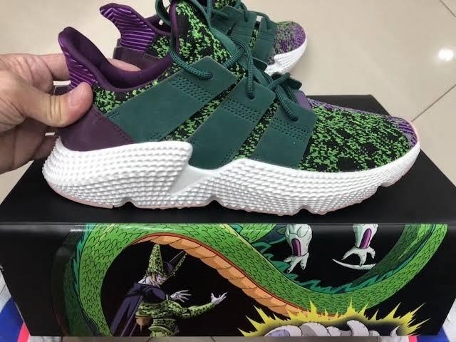 adidas x dragon ball z prophere Shop