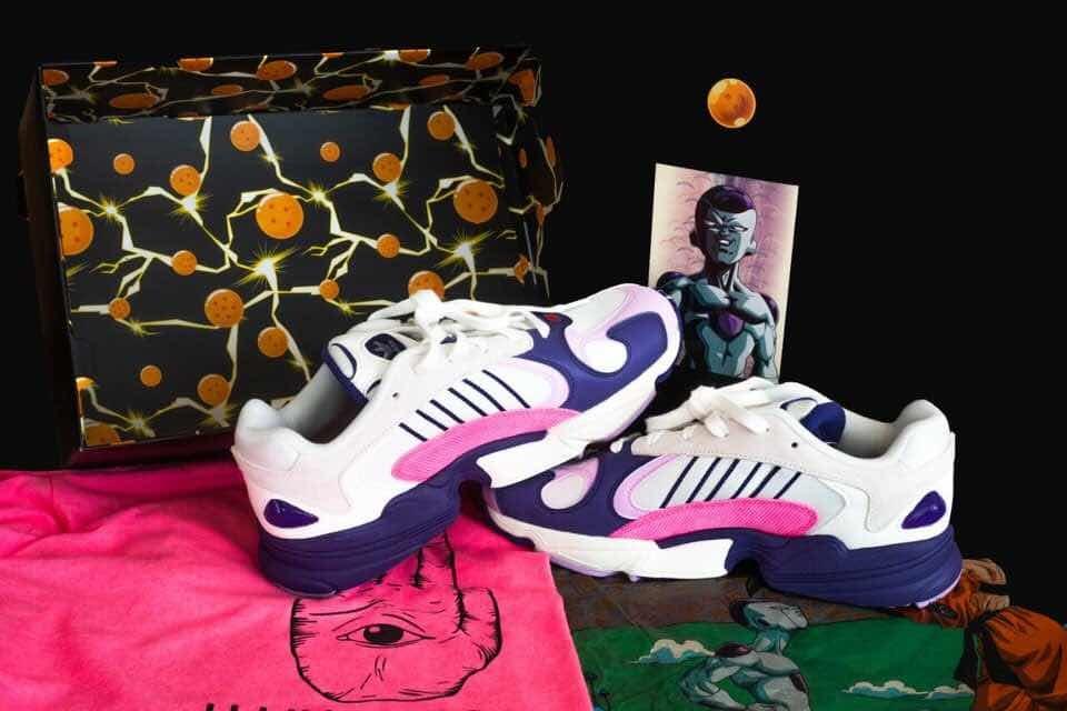 e4a2c4e71f Adidas Ball 12 Frieza Z Tenis Yung Dragon Mex 000 6 00 6 En 1 dq1HUZwxn