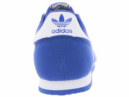 tenis adidas dragon og junior bb2486 talla 24 johnsonshoes