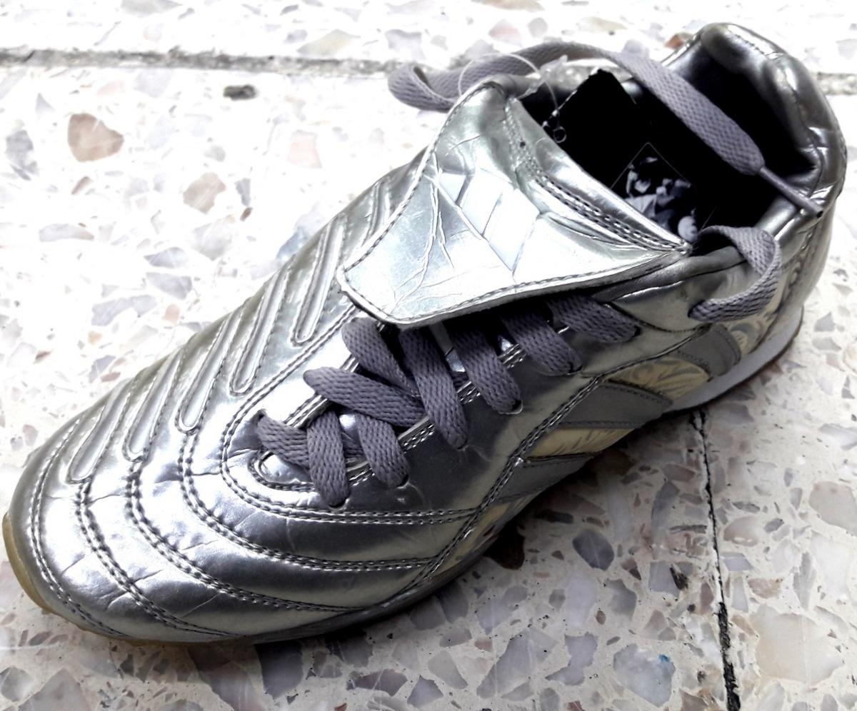 Tenis Dragon Turf Predator Beckham Pulsado Adidas Suela 2 rBqrS4Tn6
