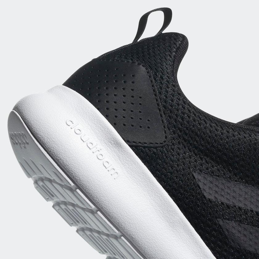 finest selection f53a6 06b5c tenis adidas element race negro look trendy. Cargando zoom.